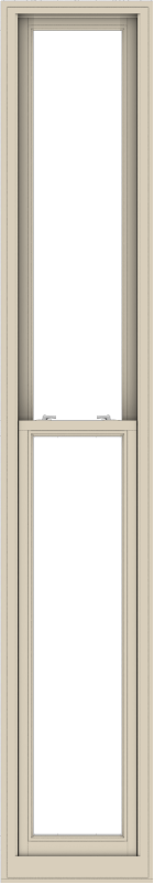 WDMA 20x114 (19.5 x 113.5 inch)  Aluminum Single Hung Double Hung Window without Grids-2