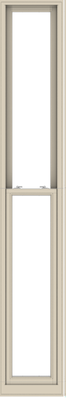 WDMA 20x120 (19.5 x 119.5 inch)  Aluminum Single Hung Double Hung Window without Grids-2