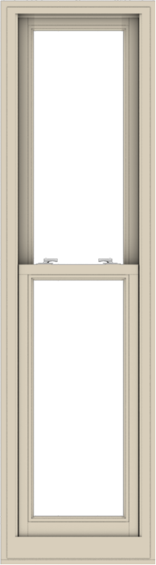 WDMA 20x72 (19.5 x 71.5 inch)  Aluminum Single Hung Double Hung Window without Grids-2