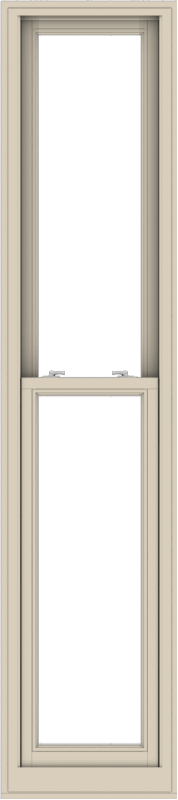WDMA 20x90 (19.5 x 89.5 inch)  Aluminum Single Hung Double Hung Window without Grids-2