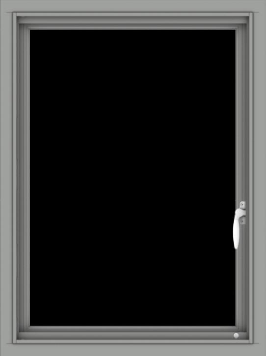 WDMA 24x32 (23.5 x 31.5 inch) Aluminum Push out Casement-2
