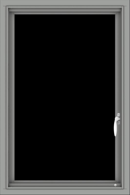 WDMA 24x36 (23.5 x 35.5 inch) Aluminum Push out Casement-2