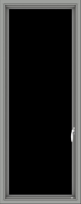 WDMA 24x60 (23.5 x 59.5 inch) Aluminum Push out Casement-2