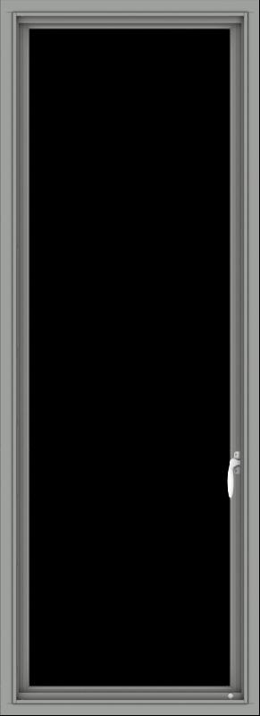 WDMA 24x66 (23.5 x 65.5 inch) Aluminum Push out Casement-2