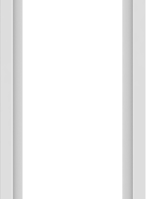 WDMA 24x66 (23.5 x 65.5 inch) Vinyl uPVC White Picture Window without Grids-1