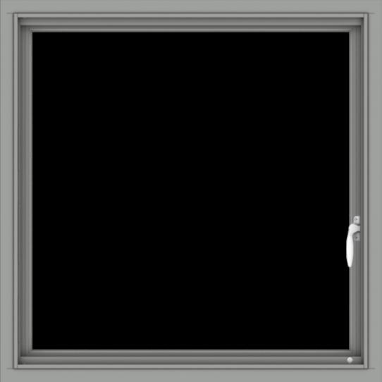 WDMA 32x32 (31.5 x 31.5 inch) Aluminum Push out Casement-2