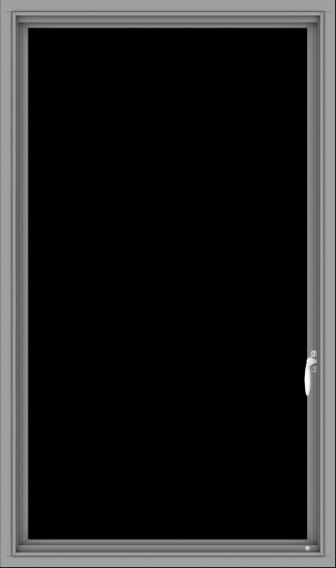 WDMA 32x54 (31.5 x 53.5 inch) Aluminum Push out Casement-2