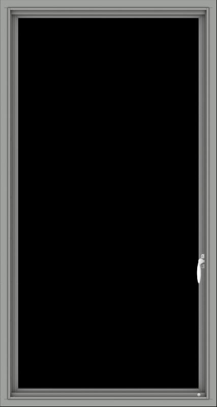 WDMA 32x60 (31.5 x 59.5 inch) Aluminum Push out Casement-2