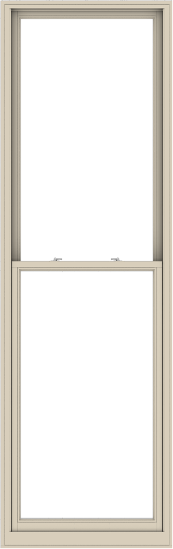 WDMA 36x114 (35.5 x 113.5 inch)  Aluminum Single Hung Double Hung Window without Grids-2