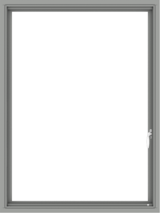 WDMA 36x48 (35.5 x 47.5 inch) Aluminum Push out Casement-2