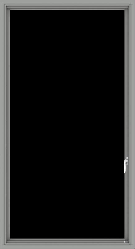 WDMA 36x66 (35.5 x 65.5 inch) Aluminum Push out Casement-2