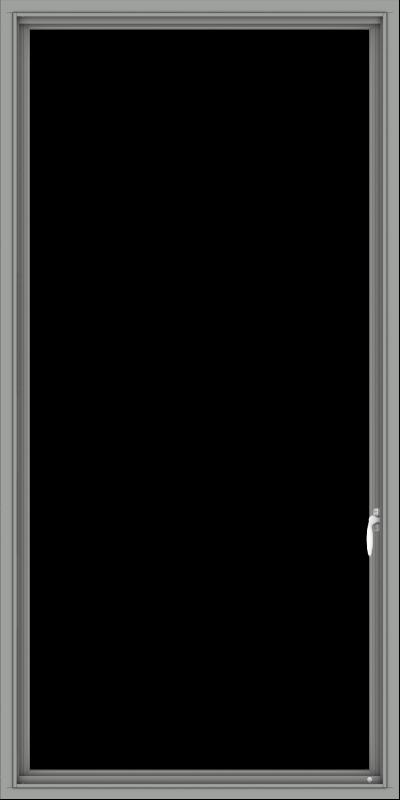 WDMA 36x72 (35.5 x 71.5 inch) Aluminum Push out Casement-2