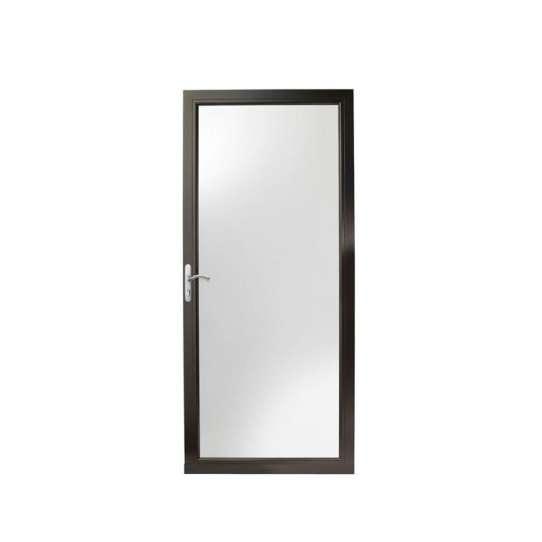 WDMA Interior Frosted Glass Bathroom Door