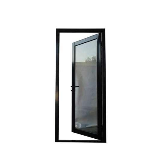 China WDMA Aluminium Gate Door