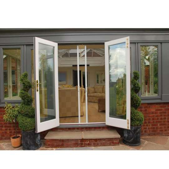 WDMA Aluminium Interior Kitchen Swing Half Door