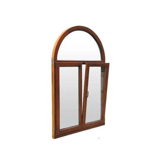 WDMA Modern Wooden Window Designs