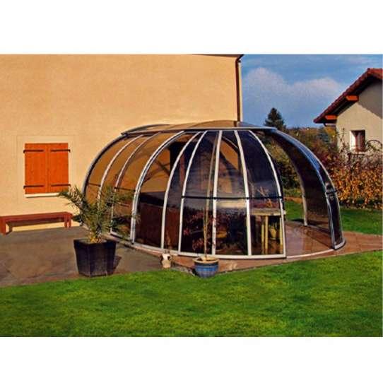 WDMA Retractable Roof