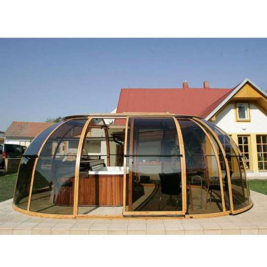 China WDMA Retractable Roof