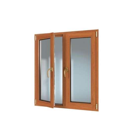 WDMA Aluminum Wood Window Door
