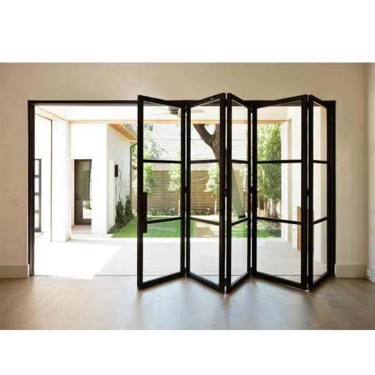 WDMA American Folding Door