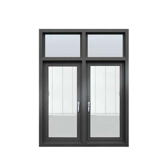 China WDMA Aluminium Door Window