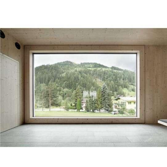WDMA Big Picture Window Panoramic Window Floor To Ceiling Window Cost