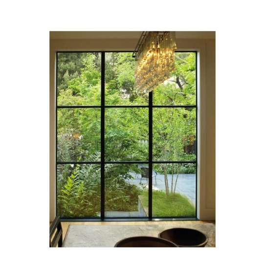 China WDMA Floor To Ceiling Window Cost