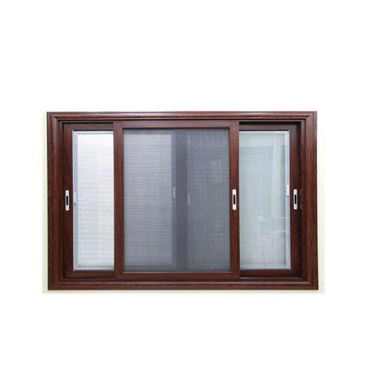 WDMA Pvc Sliding Window