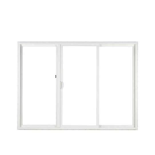 WDMA Cheap Aluminum Door Window System Price For Nepal Market