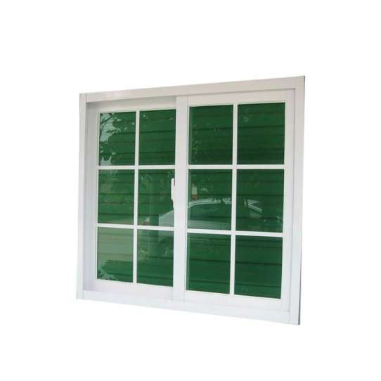 China WDMA Cheap Price Of Aluminium Sliding Window Design For Nigeria Market