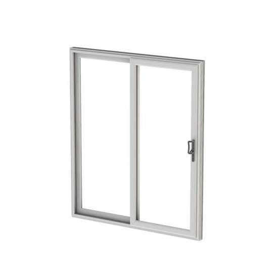 China WDMA Cheap Price Outdoor Waterproof Types Of Aluminum Alloy Interior And Exterior Sliding Barn Door Design