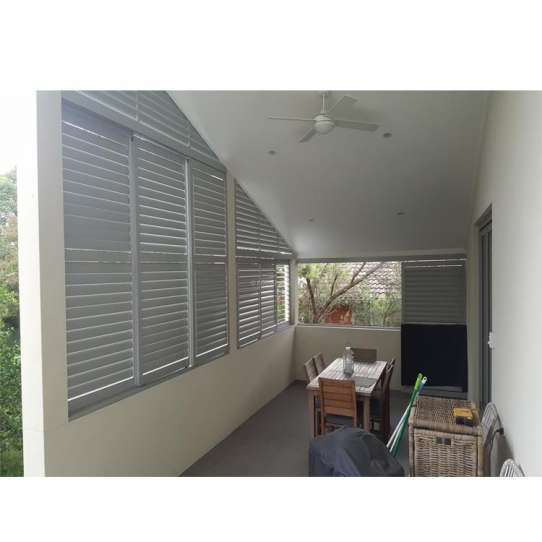 WDMA Aluminium Window Australia