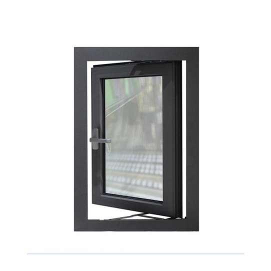 China WDMA Automatic Window