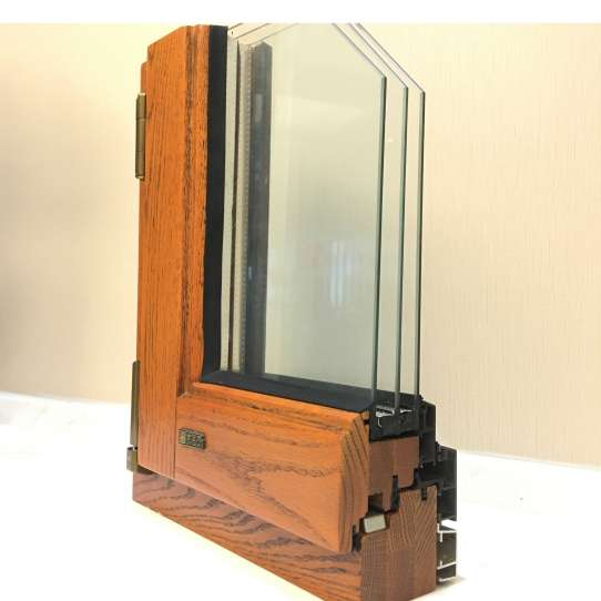 WDMA Wooden Door And Window Frame Design