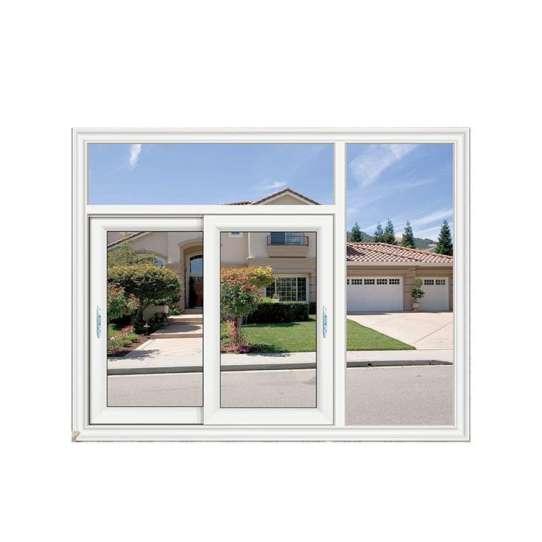 WDMA Automatic Home Window