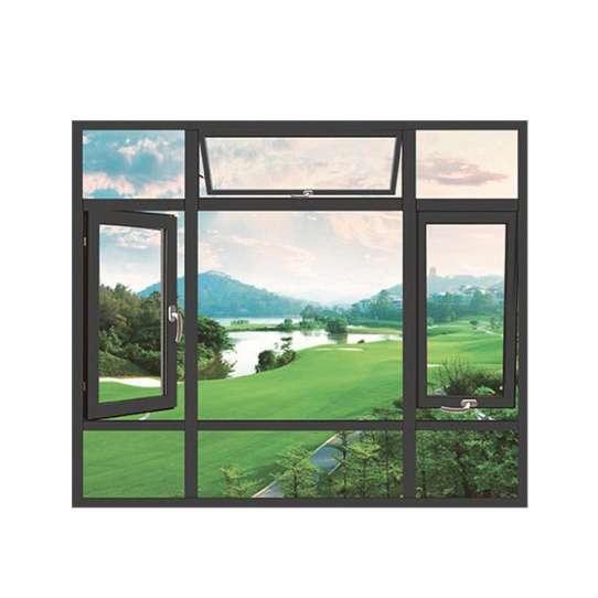 WDMA Glass Door Window