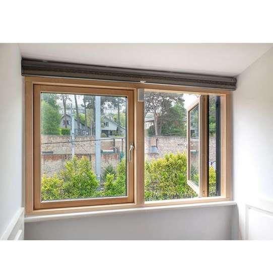 WDMA Wood Window