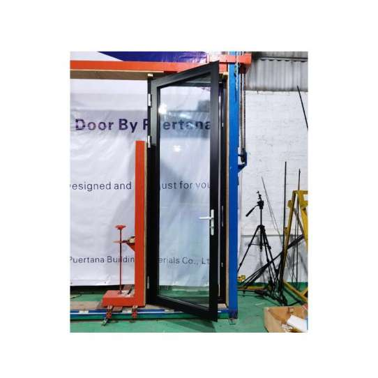 WDMA Hinged Patio Door