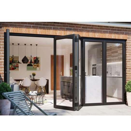 WDMA Exterior Sliding Glass Door