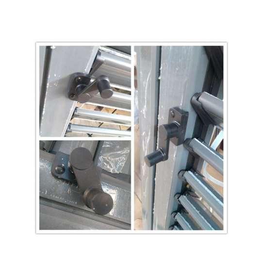 WDMA Tempered Glass Sauna Door