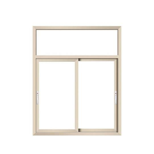 China WDMA Frameless Folding Glass Window Single Glazed Green Glass Window Aluminum Window