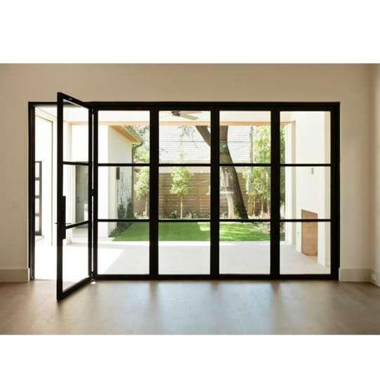 WDMA Interior Folding Doors