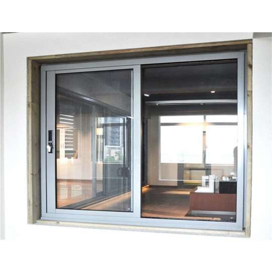 WDMA Horizontal Pattern Sliding Window Design