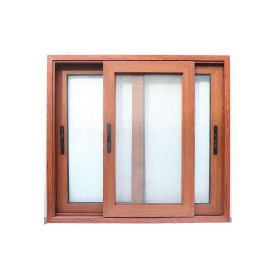 WDMA Hurricane Proof Design Of Aluminium Window And Door With Sub Frame Shandong China