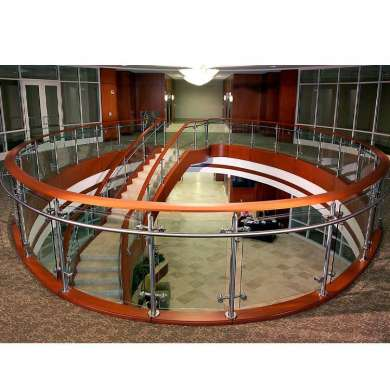 WDMA Iron Grill Balcony Railing Baluster Balustrade Handrail Design For Terrace And Veranda