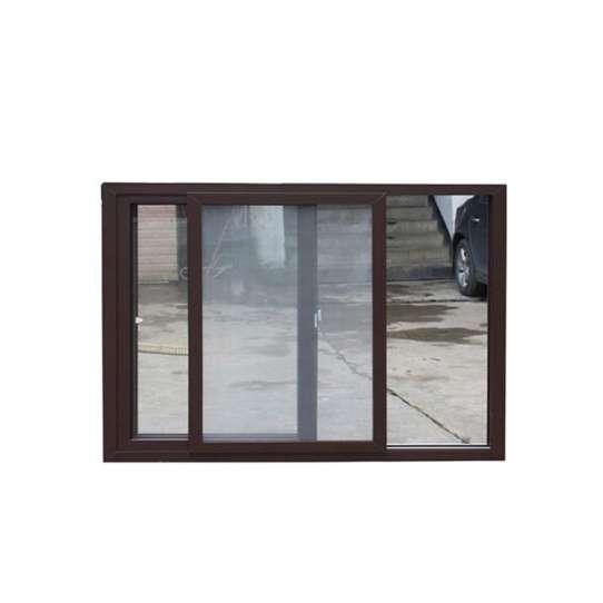 WDMA Aluminum Profile Window