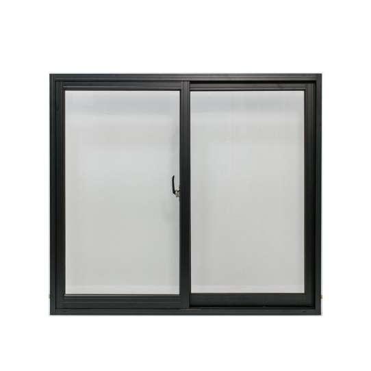 China WDMA Aluminum Profile Window