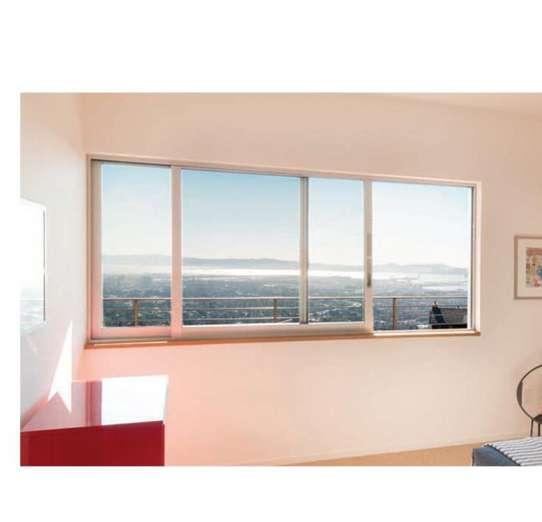 WDMA Latest Window Design