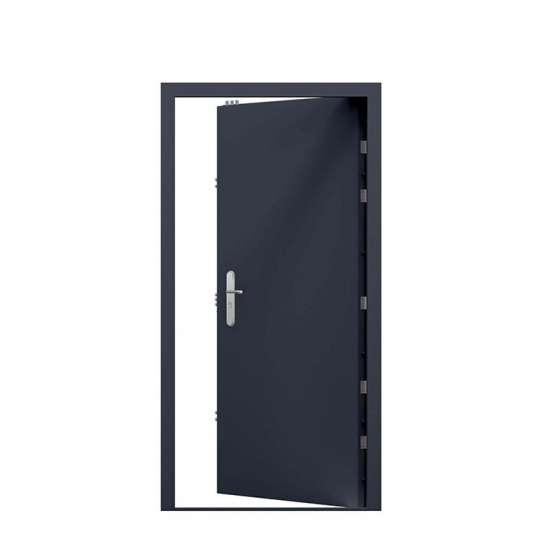 WDMA Iron Double Door