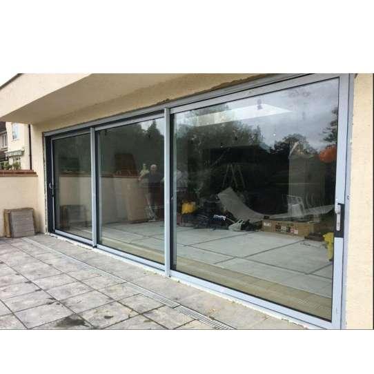 WDMA Aluminum Window And Sliding Door